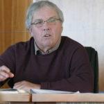 Reginald Sorel quitte la présidence pour s'affairer au palier régional