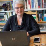 Christiane Bruyère (Photo Émilie Tremblay-Bruyère),  comité des projets